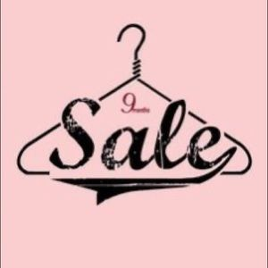 🔥SALE!!!🔥Everything must go!